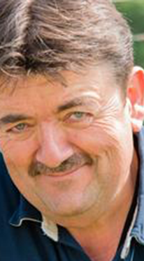 Jean-Pierre Magnaudeix