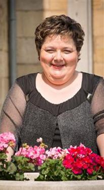 Catherine Bruny